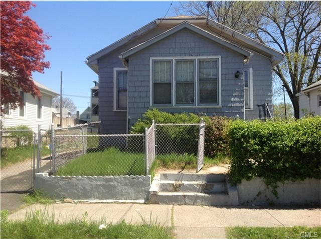 Rental Homes for Rent, ListingId:23431464, location: 96 East AVENUE Bridgeport 06610