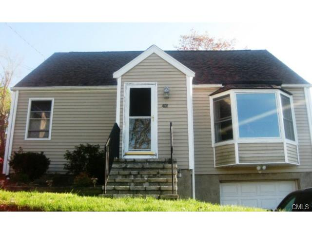 42 Fairfield Ave, Shelton, CT 06484