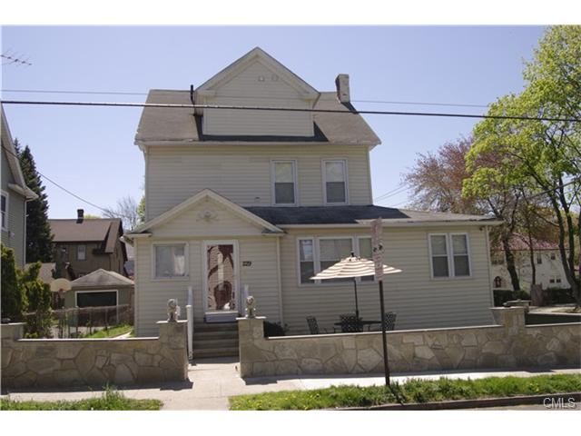 Rental Homes for Rent, ListingId:23452704, location: 229 Thorme STREET Bridgeport 06606