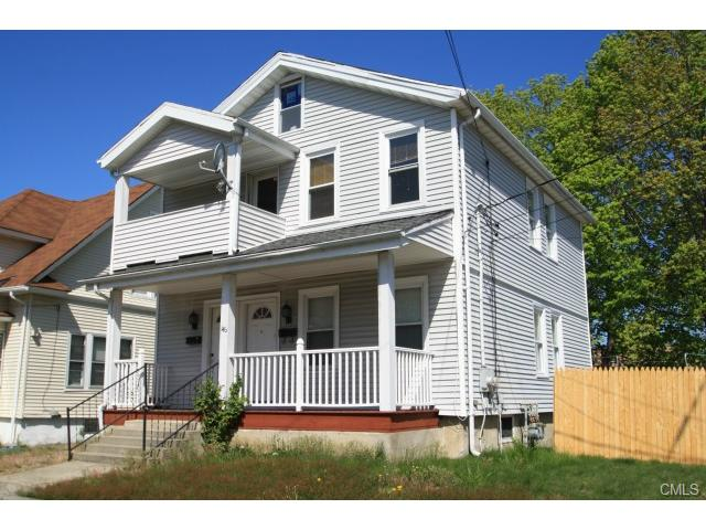 4 Hillhouse Ave, Bridgeport, CT 06606
