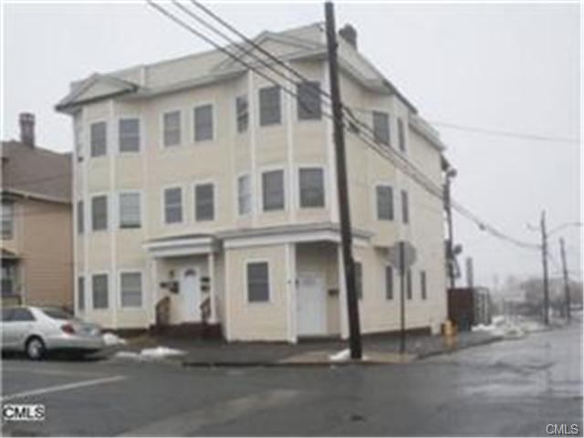 Rental Homes for Rent, ListingId:23464470, location: 269 Bunnell STREET Bridgeport 06608
