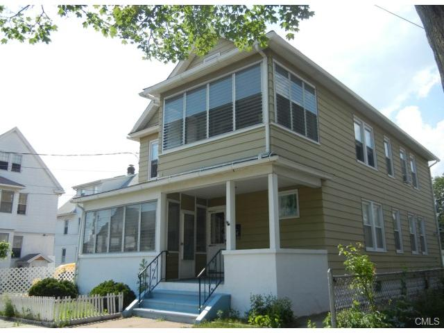 Rental Homes for Rent, ListingId:23488906, location: 65-67 Orlando STREET West Haven 06516