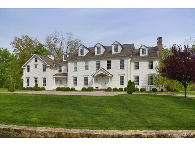 34 Michaels Way, Weston, CT 06883