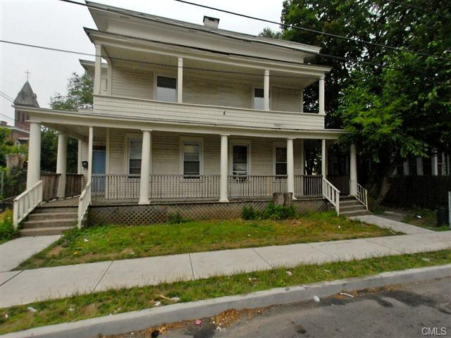 Real Estate for Sale, ListingId: 23559168, Bridgeport, CT  06608