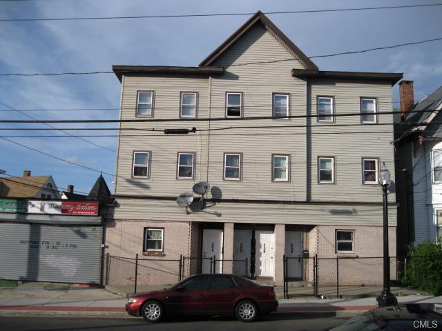 Rental Homes for Rent, ListingId:23598102, location: 256 Madison AVENUE Bridgeport 06604