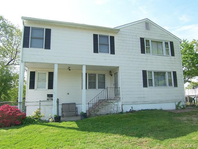197 Burnsford Ave, Bridgeport, CT 06606
