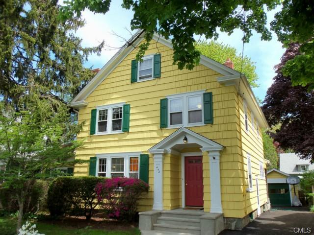 442 Woodstock Ave, Stratford, CT 06614