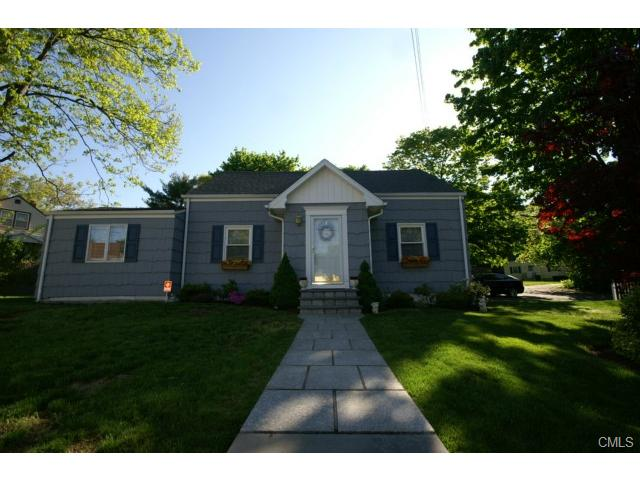 Real Estate for Sale, ListingId: 23619855, Bridgeport, CT  06606