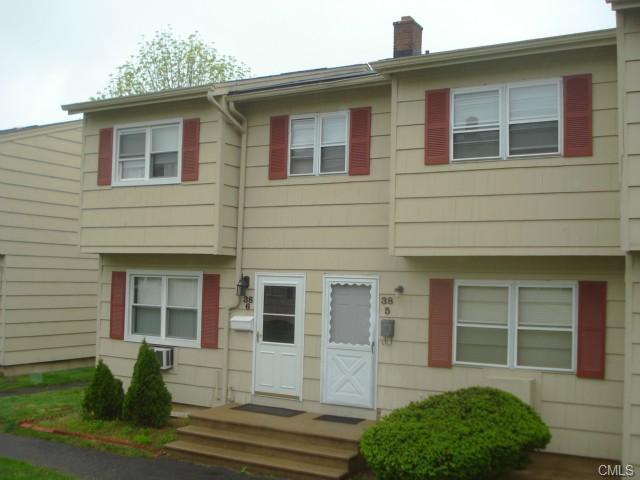 Rental Homes for Rent, ListingId:23640099, location: 38 Ridge ROAD Naugatuck 06770