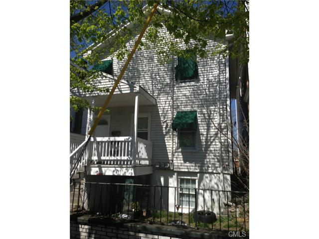 Rental Homes for Rent, ListingId:23739181, location: 291 Harral AVENUE Bridgeport 06604