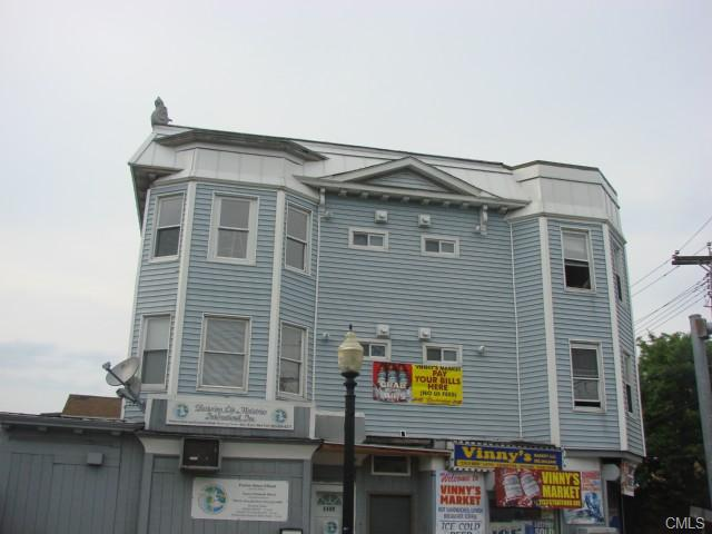 Rental Homes for Rent, ListingId:23744158, location: 1131 Stratford AVENUE Bridgeport 06607