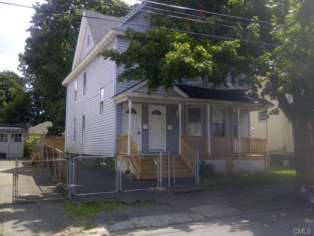 Rental Homes for Rent, ListingId:23709234, location: 176 Orchard STREET Bridgeport 06608