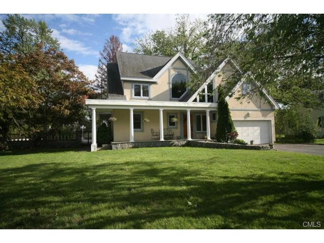 Real Estate for Sale, ListingId: 23754592, Stamford, CT  06902