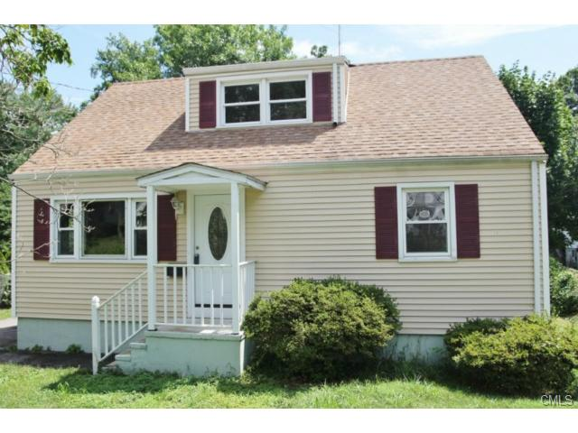 Rental Homes for Rent, ListingId:23848260, location: 110 Willowbrook AVENUE Stamford 06902