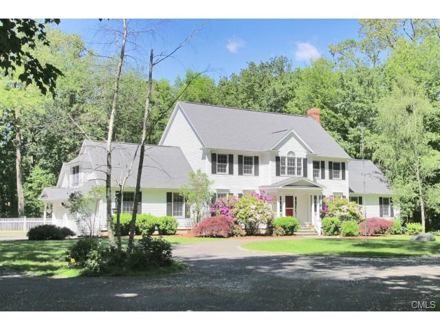 6 Pheasant Ln, Westport, CT 06880