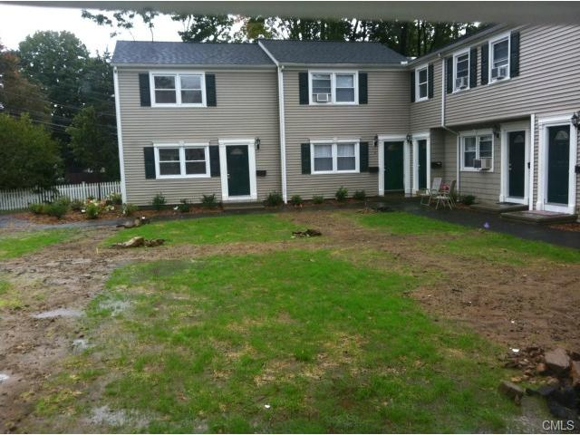 Rental Homes for Rent, ListingId:23942935, location: 855 Black Rock TURNPIKE Fairfield 06825