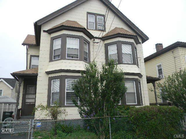 Real Estate for Sale, ListingId: 24353999, Bridgeport,CT06608