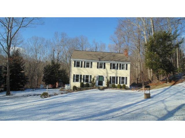 Real Estate for Sale, ListingId: 24452305, Southbury, CT  06488