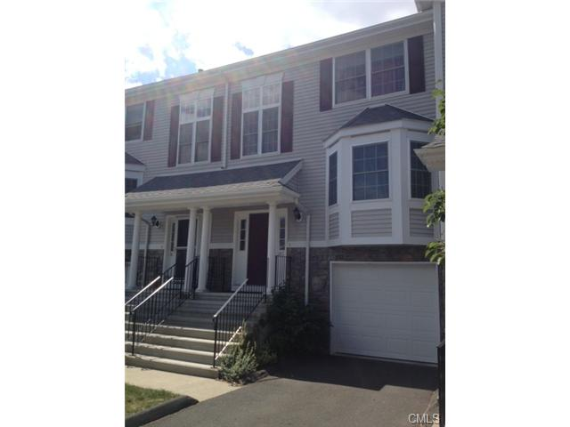Rental Homes for Rent, ListingId:24855847, location: 1803 Pinnacle WAY Danbury 06811