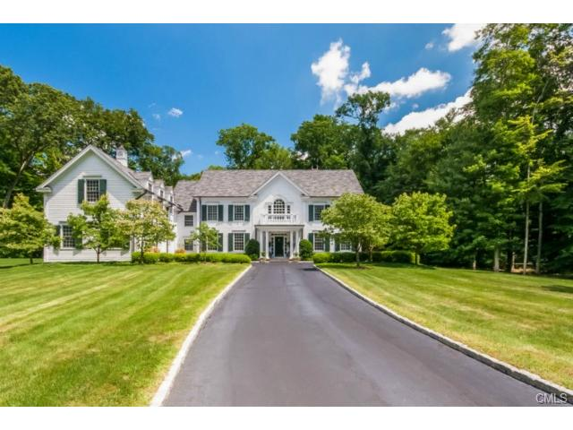 Real Estate for Sale, ListingId: 24751589, Darien, CT  06820