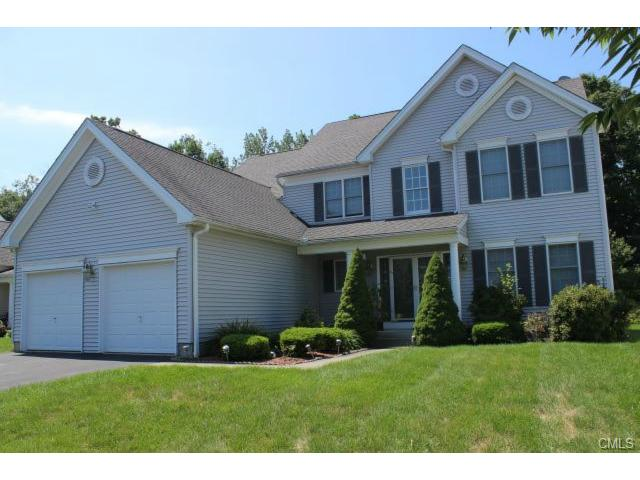 Rental Homes for Rent, ListingId:24844897, location: 27 Ashley COURT Danbury 06810