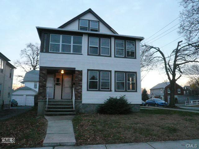 Rental Homes for Rent, ListingId:24893797, location: 249 Beechmont AVENUE Bridgeport 06606