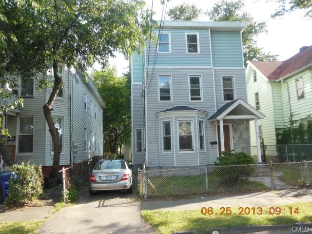 Rental Homes for Rent, ListingId:24966925, location: 972 Hancock AVENUE Bridgeport 06605