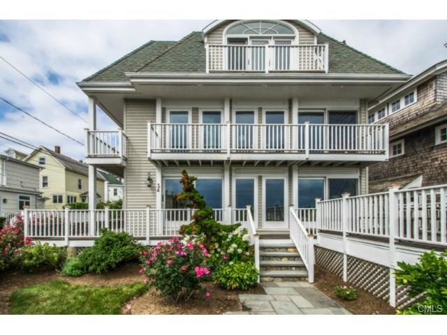 Rental Homes for Rent, ListingId:25060507, location: 14 EAST Beach DRIVE Norwalk 06853