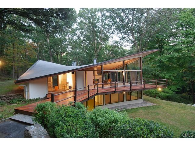 Rental Homes for Rent, ListingId:25153177, location: 44 Benedict Hill ROAD New Canaan 06840