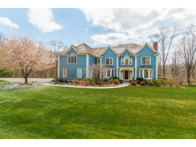 Real Estate for Sale, ListingId: 25174835, Wilton, CT  06897