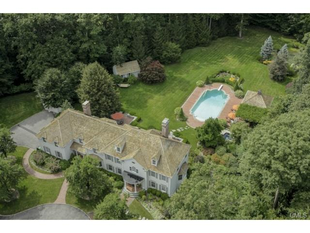 Real Estate for Sale, ListingId: 27599676, New Canaan, CT  06840