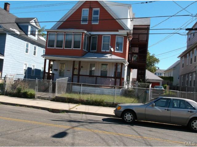 Rental Homes for Rent, ListingId:25238707, location: 440 Hollister AVENUE Bridgeport 06607