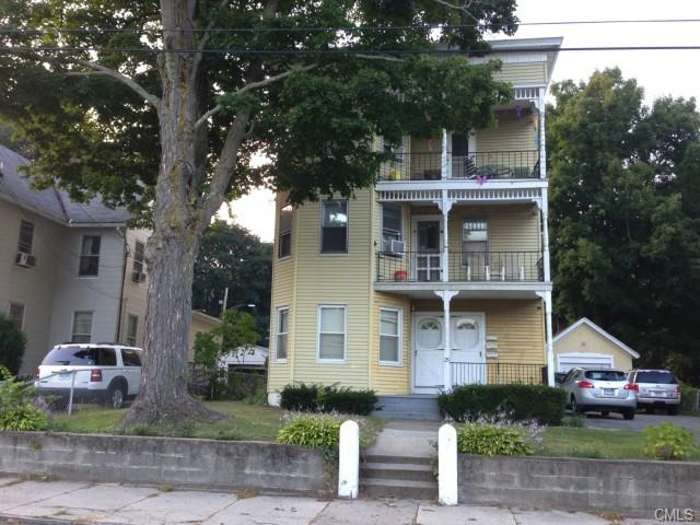 Rental Homes for Rent, ListingId:25345879, location: 25 Locke STREET Ansonia 06401