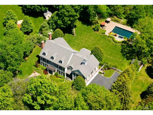 Real Estate for Sale, ListingId: 25286251, Ridgefield, CT  06877
