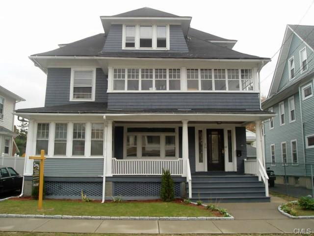 Rental Homes for Rent, ListingId:25368436, location: 61 Merchant STREET Bridgeport 06604