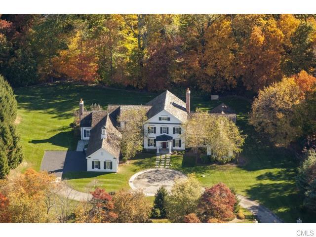 Real Estate for Sale, ListingId: 25407504, Darien,CT06820