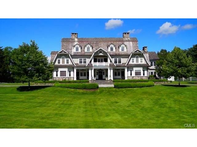 Real Estate for Sale, ListingId: 27217186, New Canaan, CT  06840