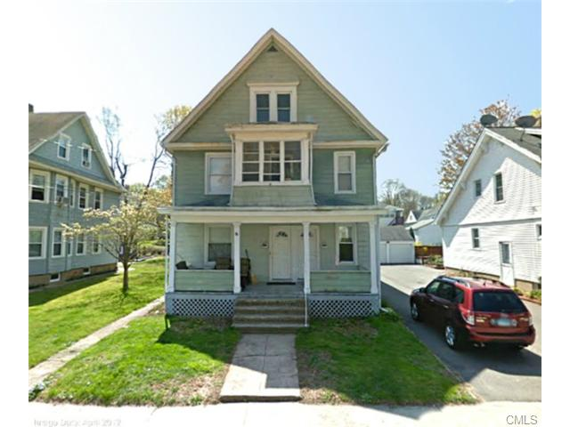 Rental Homes for Rent, ListingId:25454860, location: 98 Clarkson STREET Ansonia 06401