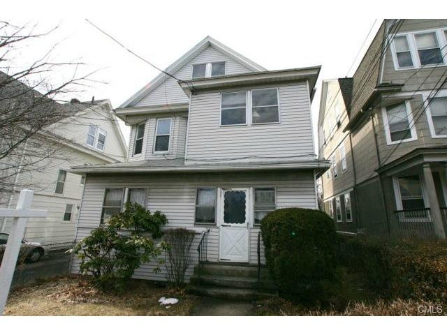 Rental Homes for Rent, ListingId:25454861, location: 761 Brewster STREET Bridgeport 06605