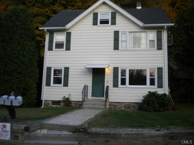 Rental Homes for Rent, ListingId:25489064, location: 235 SOUTH Main STREET Beacon Falls 06403