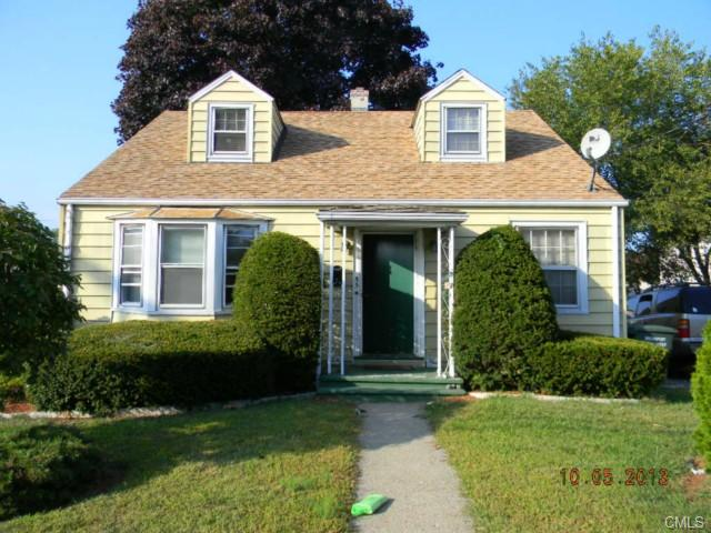 Real Estate for Sale, ListingId: 25494439, Bridgeport, CT  06610
