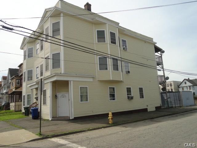 Rental Homes for Rent, ListingId:25534354, location: 271 Bunnell STREET Bridgeport 06608