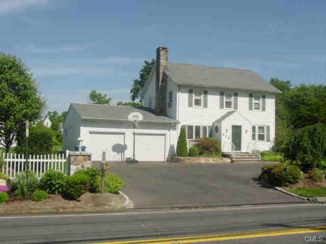 Rental Homes for Rent, ListingId:25564846, location: 215 Shelton ROAD Trumbull 06611