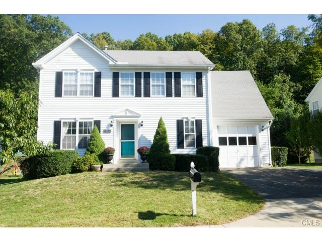 Real Estate for Sale, ListingId: 25575725, Milford, CT  06461