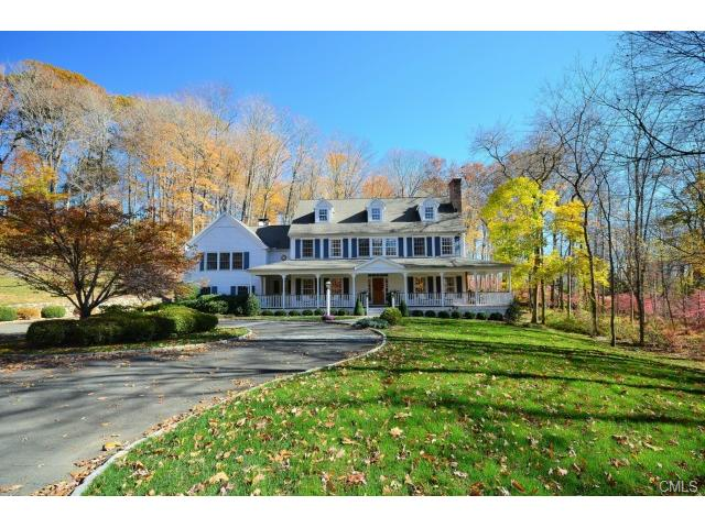 Real Estate for Sale, ListingId: 25798699, Wilton, CT  06897