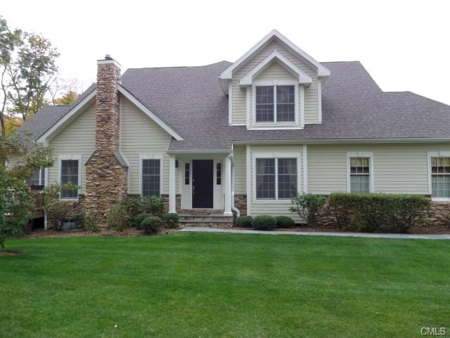 Rental Homes for Rent, ListingId:25615529, location: 638 Danbury ROAD Ridgefield 06877