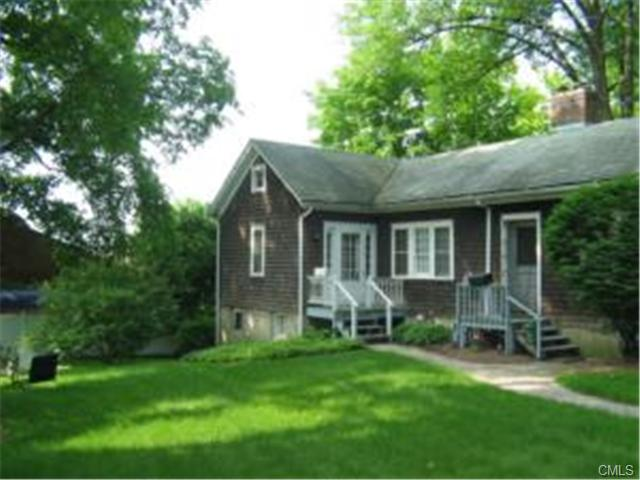 Rental Homes for Rent, ListingId:25610963, location: 40 Seminary STREET New Canaan 06840