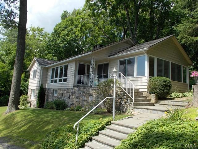 Real Estate for Sale, ListingId: 25649934, New Milford, CT  06776