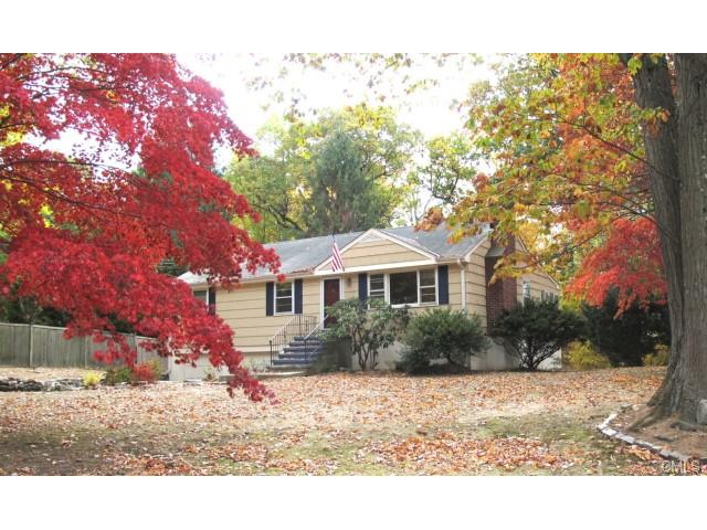 Rental Homes for Rent, ListingId:25680296, location: 48 Anthony LANE New Canaan 06840
