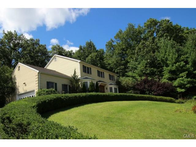 Real Estate for Sale, ListingId: 25709310, Danbury, CT  06810